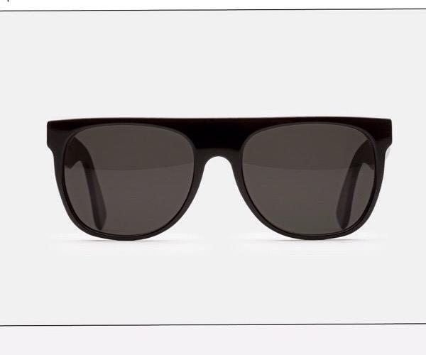 Super FLAT TOP Retrosuperfuture Occhiali da Sole Unisex