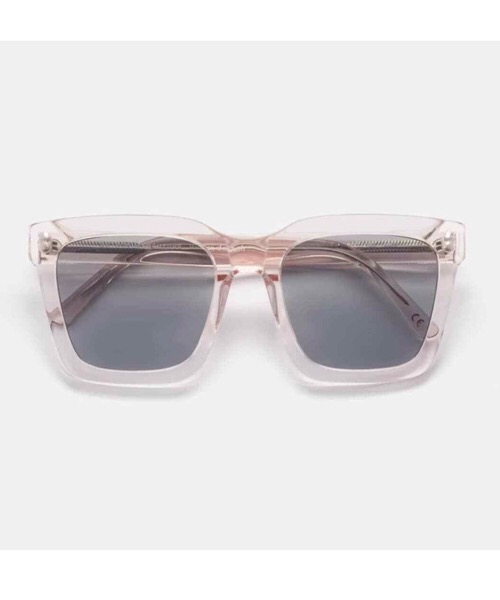 Retrosuperfuture Super  Aalto Crystal Pink