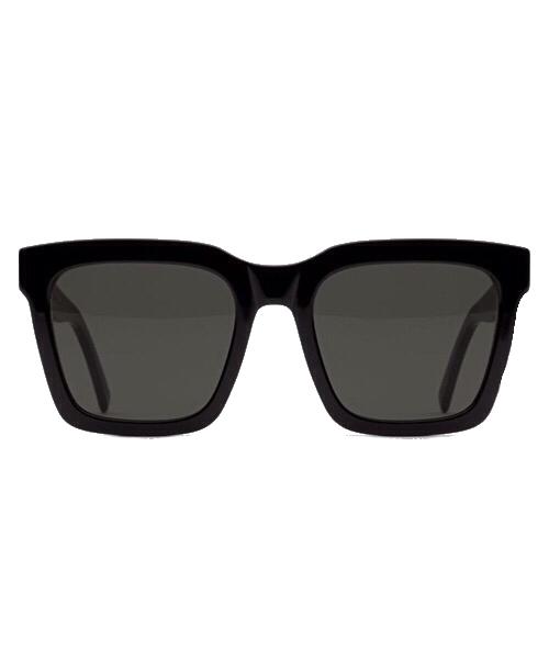Retrosuperfuture Super Aalto Black