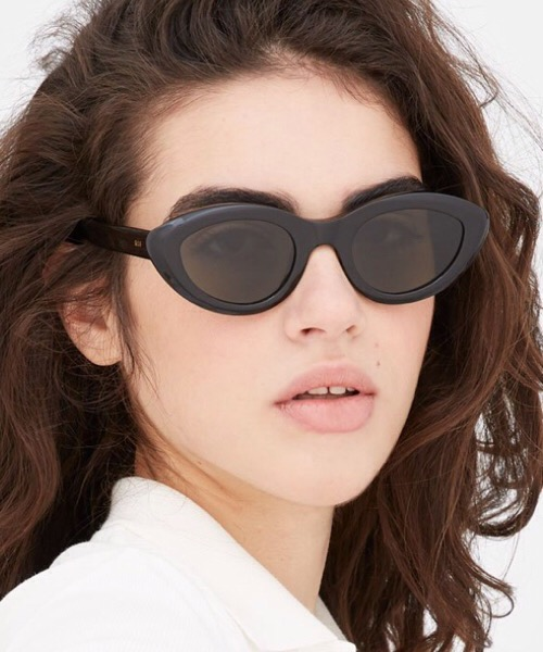 Super cocca black  Retrosuperfuture Occhiali da Sole donna