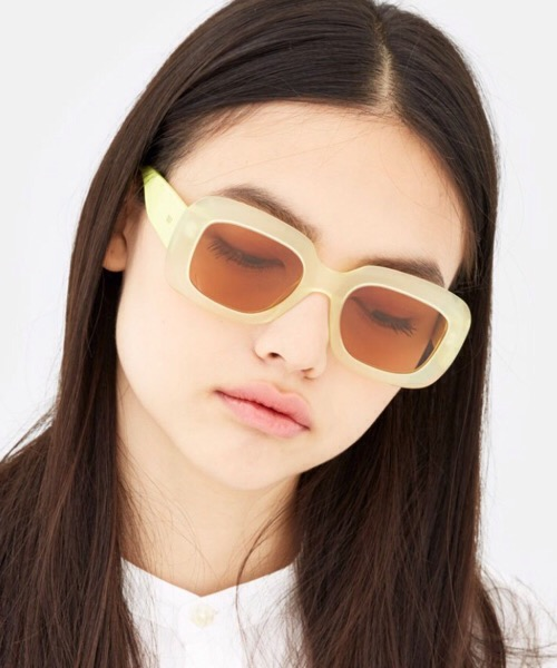 Super Virgo tuttifrutti Retrosuperfuture Occhiali da Sole Donna