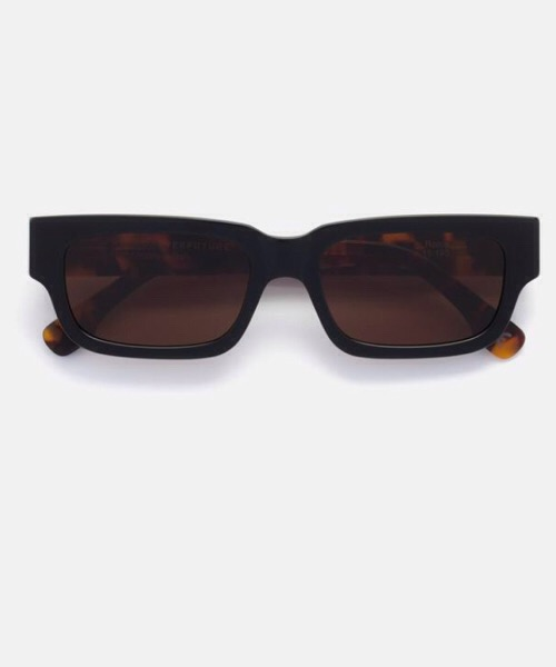 Super Roma Black Mark Retrosuperfuture Occhiali da Sole Unisex